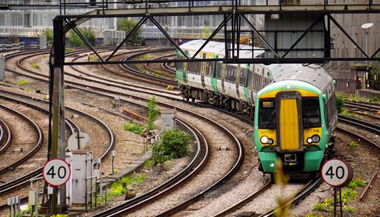 Network Rail selects consultancies for £600 million digital framework
