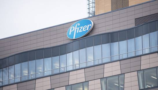 FTI Consulting assisting pharma giant Pfizer with drug pricing
