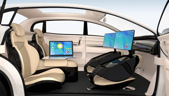 Automotive industry pouring billions into mobility companies