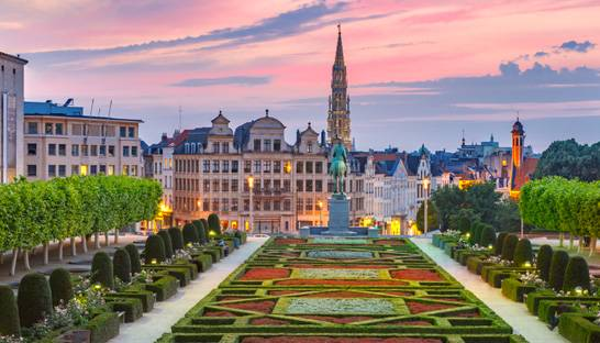 Dutch lobby consultancy Public Matters opens Brussels office