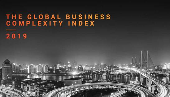 UAE ranked as fourth most complex business environment on global list