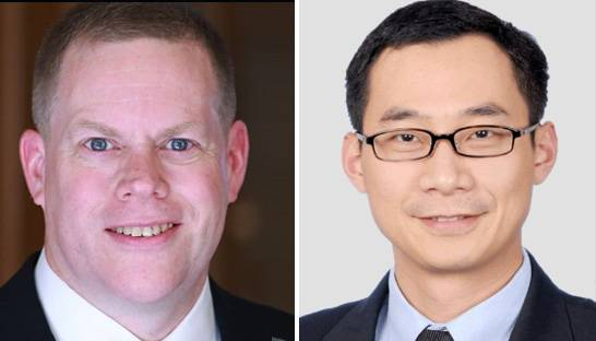 AlixPartners recruits two new managing directors in Shanghai