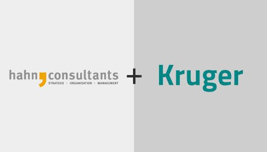 Hahn Consultants partners with Dutch consultancy Kruger