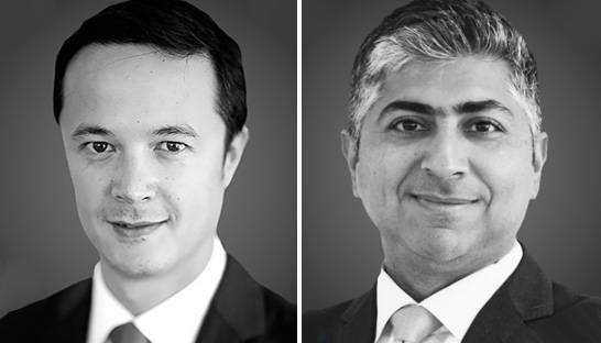 Roland Berger elects two new partners in Middle East practice