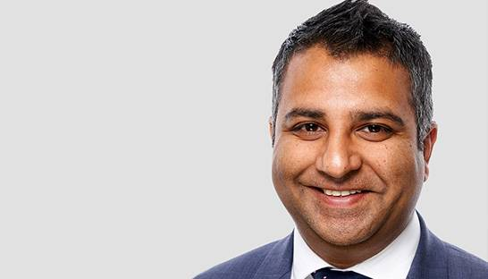 Vijay Merchant joins Birmingham restructuring wing of Duff & Phelps