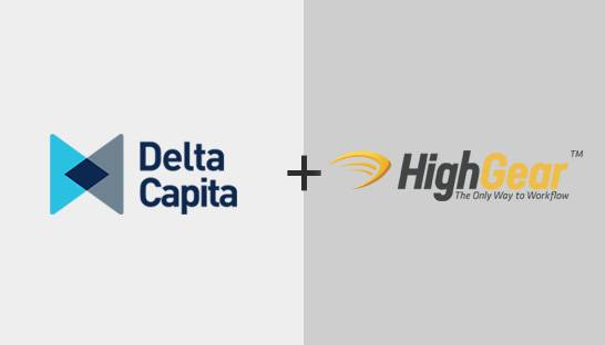 Delta Capita partners with low-code solutions provider HighGear