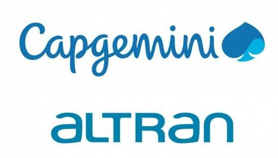Capgemini buys engineering consultancy Altran for €3.6 billion