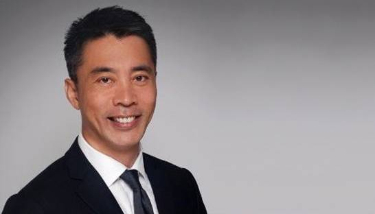 Liew Nam Soon named as new EY Asean regional managing partner