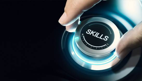 Accenture re-skills thousands of staff with AI boom ahead