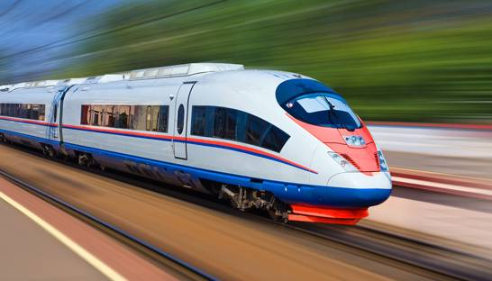 EY scores Malaysia-to-Singapore high-speed rail contract