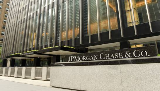 JPMorgan Chase opens high-tech branch with design support from Accenture