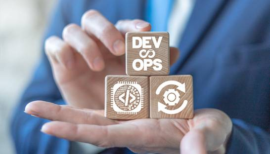 Scaling up effectively by embracing DevOps transformation