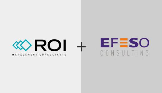 Efeso Consulting buys German operations consulting firm ROI
