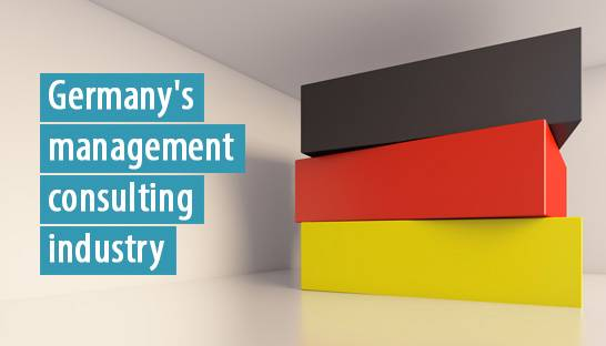 Germany's management consulting industry grows to €34 billion