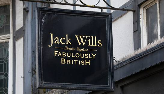 KPMG to help embattled Jack Wills 'assess all options'