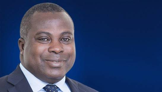 Anthony Sarpong to take over as KPMG Senior Partner from October