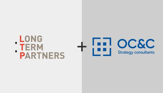 Long Term Partners joins forces with OC&C Strategy Consultants
