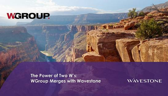 Wavestone doubles up in the US with WGroup acquisition