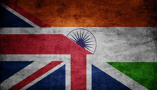 Indian investment in the UK is only growing despite the Brexit saga