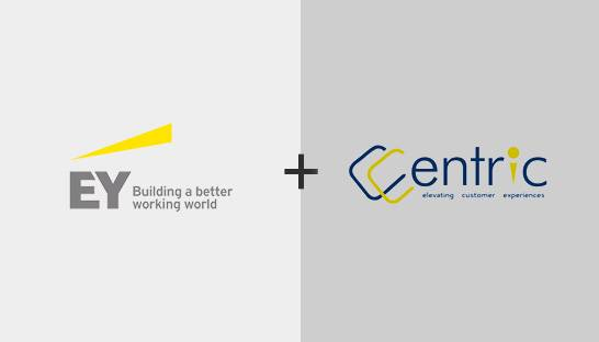 EY boosts CRM capabilities through acquisition of C Centric Solutions