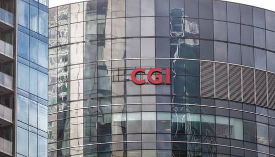 Tech consultancy CGI announces strong third quarter results
