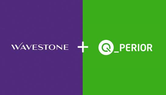 Wavestone and Q_Perior seal Franco-German consulting alliance
