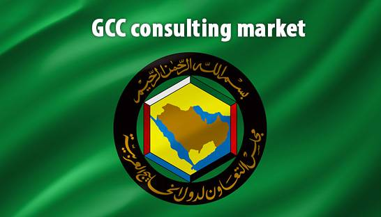 GCC consulting market breaks $3 billion barrier with 9% growth
