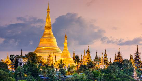 Big-name consultancies in running for Myanmar banking contract