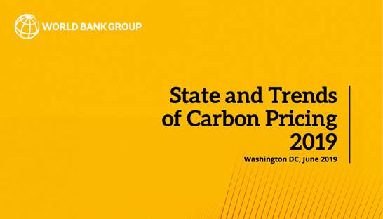 Strong carbon pricing essential to combat climate change