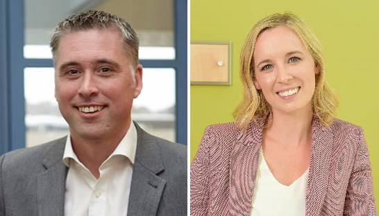 RSM makes two senior appointments in Hull