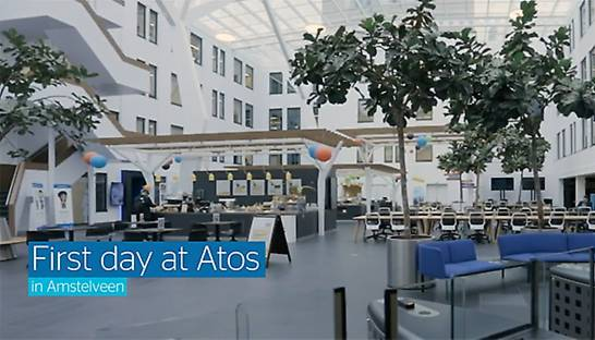 Atos Consulting hires over 30 consultants in the Netherlands