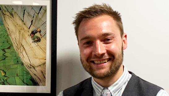 Chris Howard joins boutique HR consultancy LACE Partners