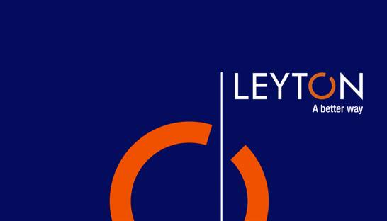 Leyton more than doubles UK revenue in the past two years