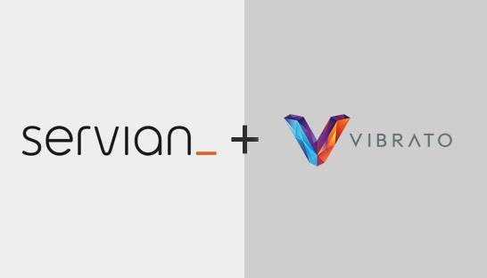 Servian acquires Vibrato to form 400-strong cloud consultancy