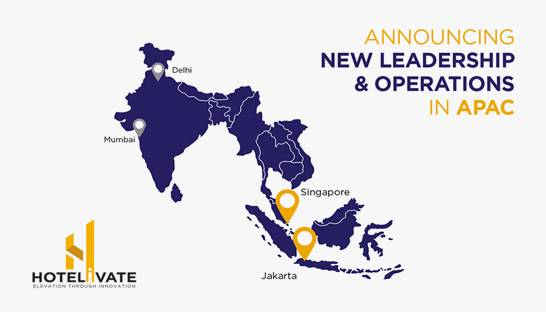 Hospitality consultancy Hotelivate launches Indonesia practice