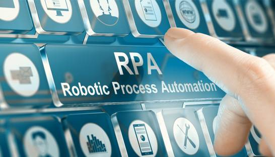 Tata Consultancy Services launches RPA solution