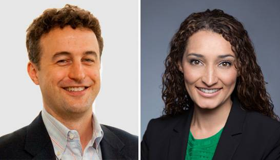 Winsight announces two key executive appointments