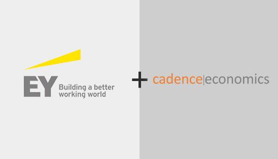 Cadence joins economic advisory division of EY Australia