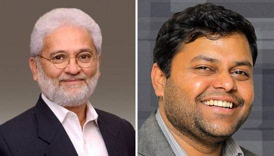 Sunil Gautam and Jaideep Shergill to support Moe's Art with growth strategy