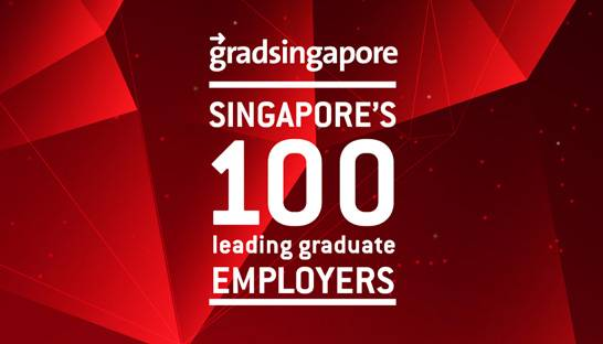 Consulting firms among the top graduate employers in Singapore