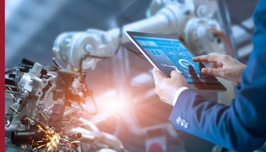 Four Principles forwards lean management for AI manufacturing
