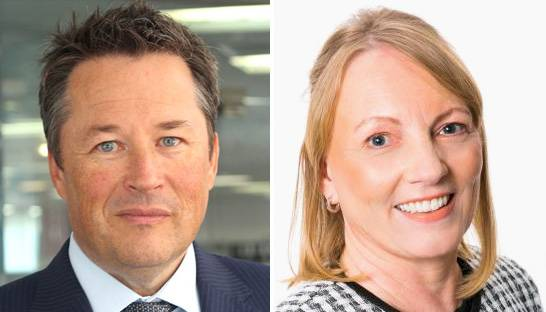 Ramboll and Mott MacDonald announce senior appointments
