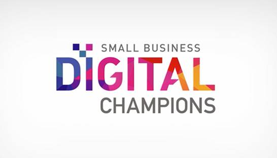 Small Australian businesses selected for Digital Champions Project