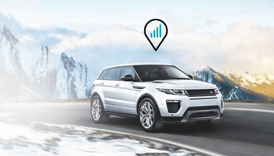 BearingPoint supporting JLR's European mobile services roll-out