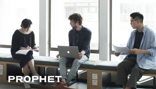 Brand and marketing consultancy Prophet launches in Singapore