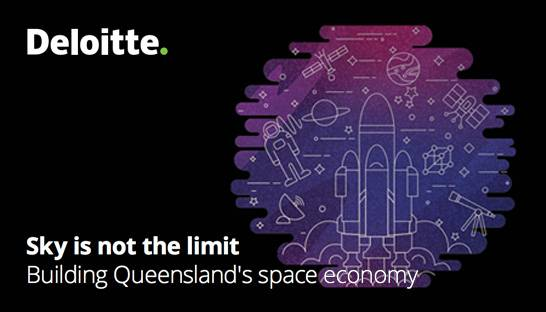Queensland's space industry facing large growth outlook