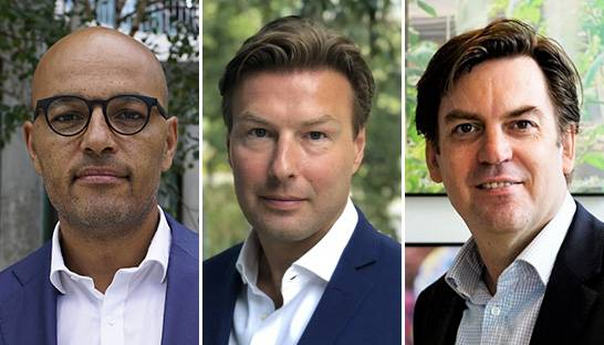 Boston Consulting Group appoints three partners in Denmark