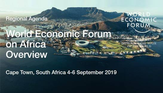 EY Partner stresses the importance of FDI for South Africa