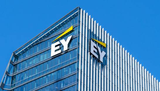 EY banks $36.4 billion for another year of record global revenues