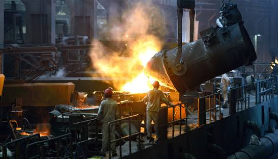 Tata Steel to close Welsh site amid A&M restructuring
